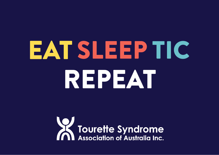 awareness campaigns tourette syndrome association of australia
