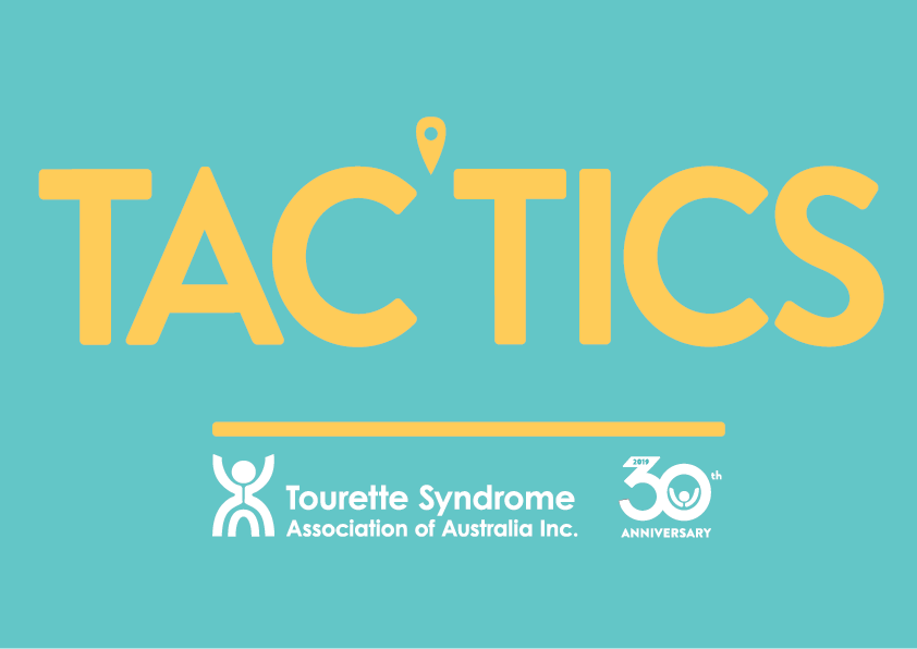 tourettes syndrome symptoms videos