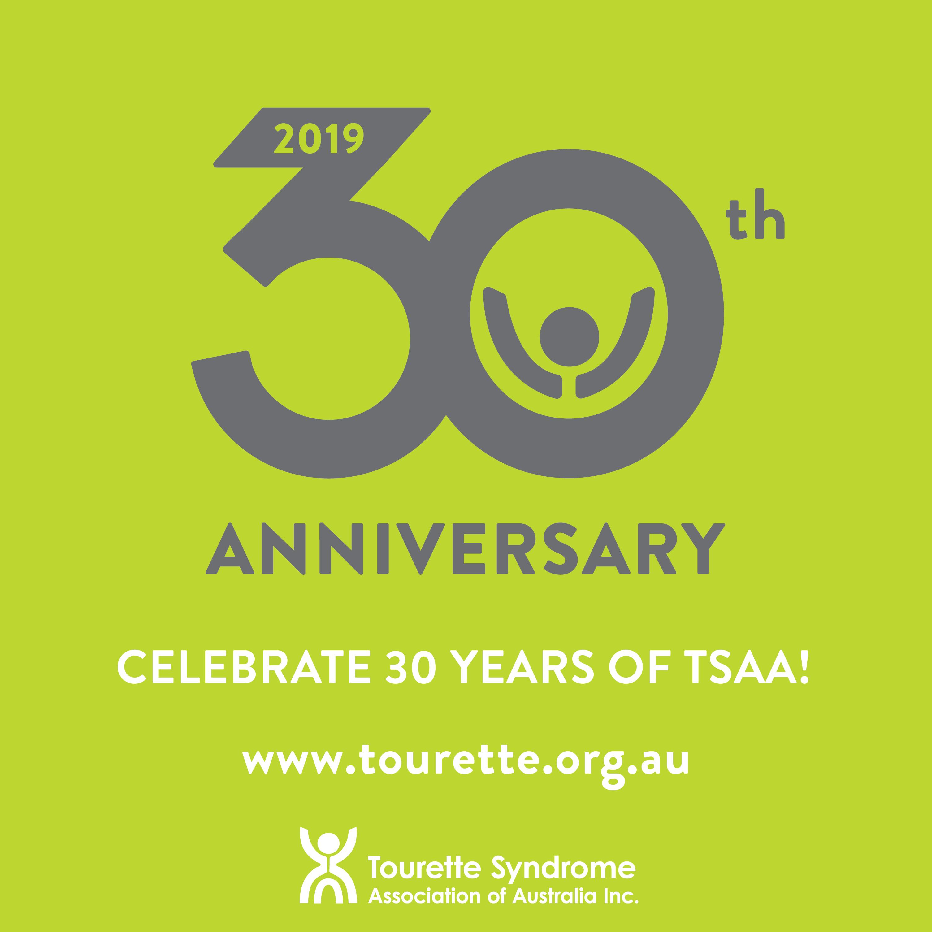 Awareness Campaigns – Tourette Syndrome Association of Australia